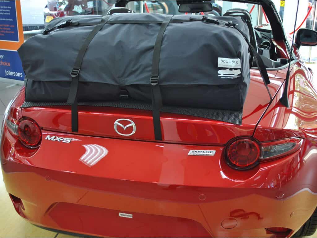miata luggage rack innovative design car boot racks luggage racks for convertibles. Black Bedroom Furniture Sets. Home Design Ideas