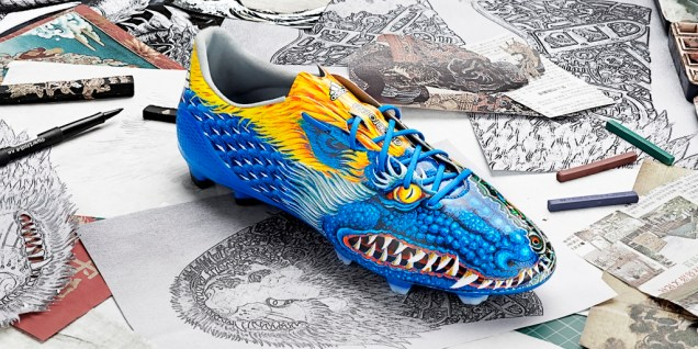 size 40 b8144 b375a Adidas adizero f50. Players such as Karim Benzema and Gareth Bale are  wearing the limited edition boots and have already racked up several goals!