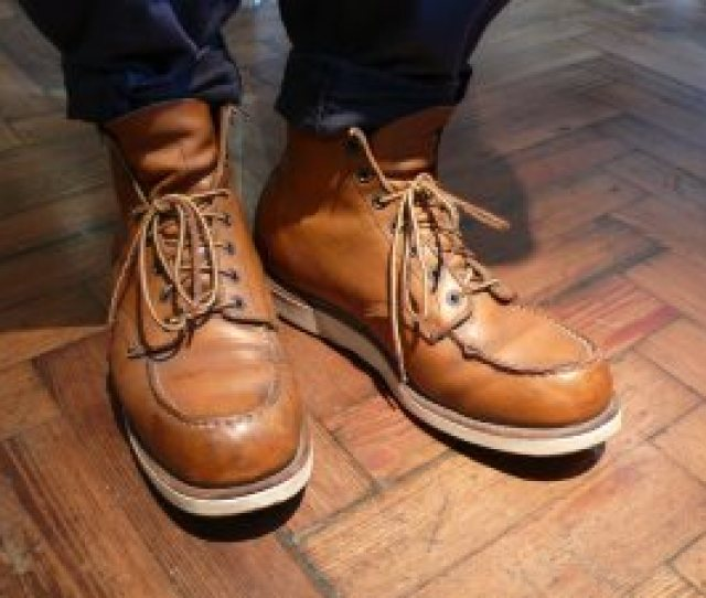 Red Wing Is A Brand That Is Well Known For Creating Darn Good Steel Toe Boots Red Wing Honestly Truly Cares About Its Workmanship
