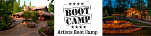 Artists Boot Camp Logo