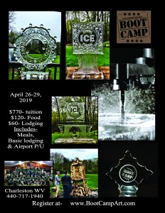 CNC Boot Camp Flyer