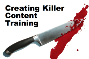 Creating Killer Content Training