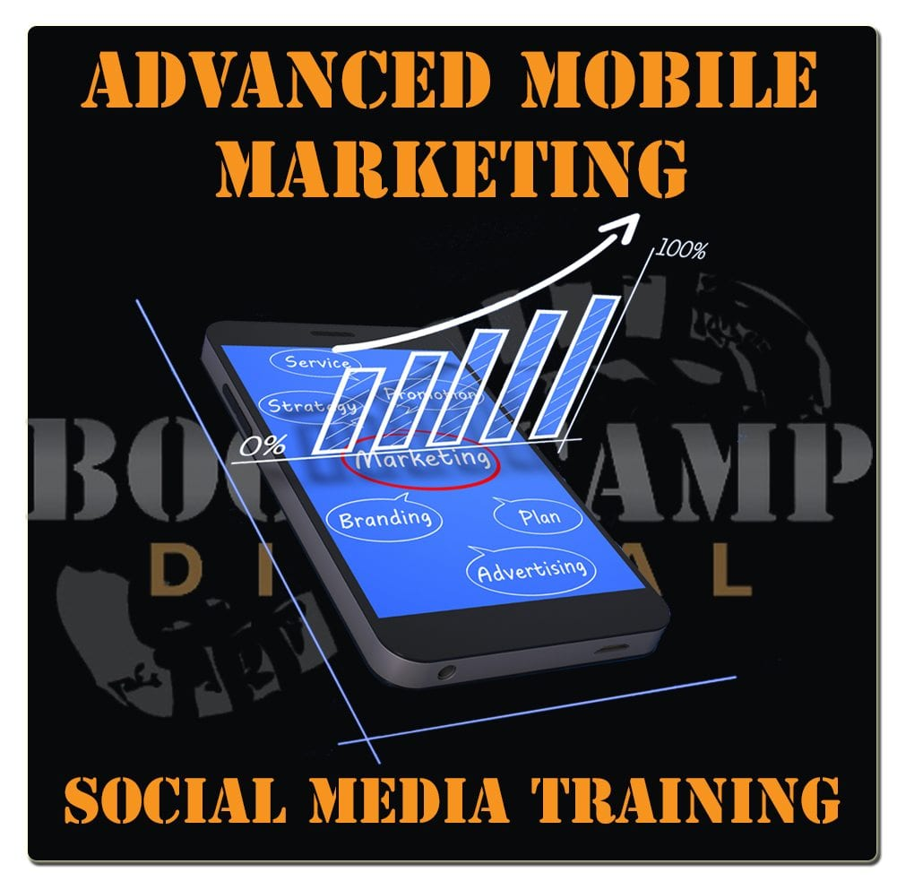 mobile marketing class