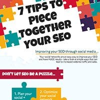 7 Tips to Piece Together Your SEO