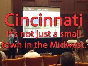 REDI Cincinnati at D2 Cincinnati