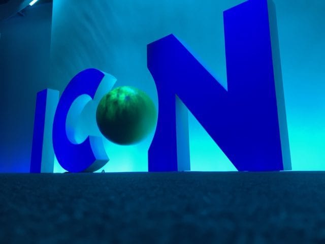 Infusionsoft, #ICON17, ICON