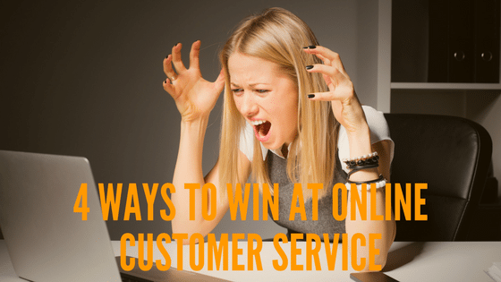 online customer service, yelp, online reviews, bad online review