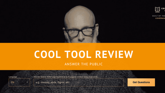 Cool Tool Review Answer The Public