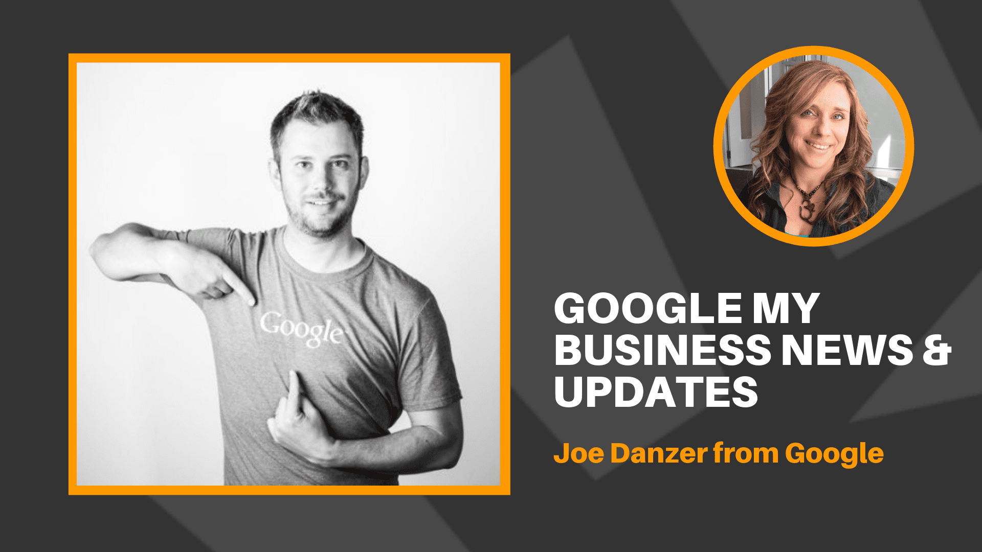 Google My Business, Google Updates
