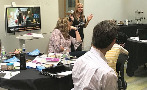 B2B Digital Marketing Training