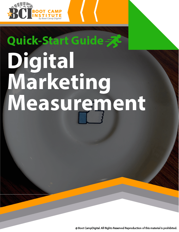 Quick-Start Digital Marketing Measurement Course