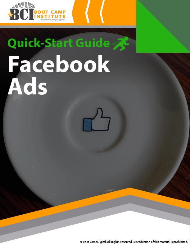 Quick-Start Facebook Ads Course