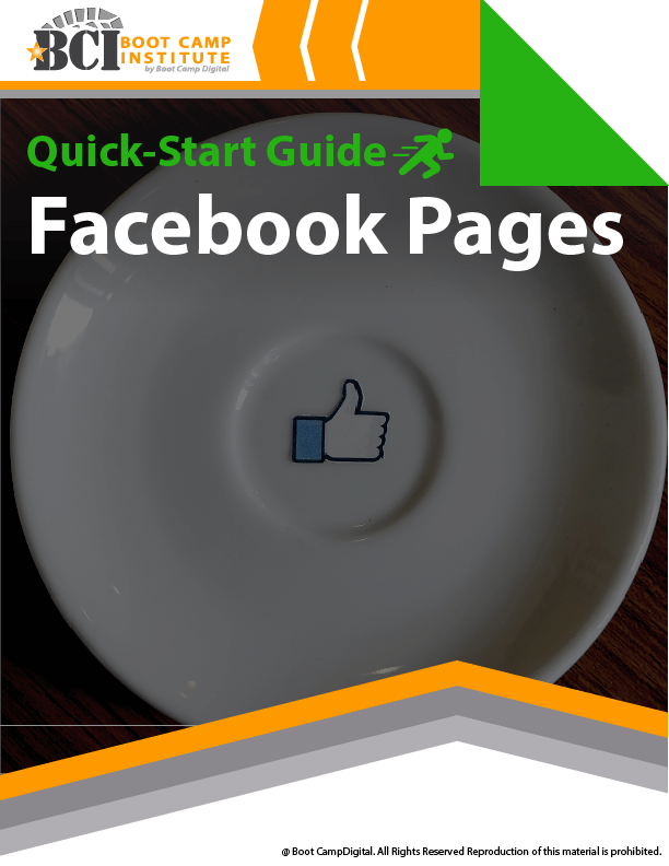 Quick-Start Facebook Pages