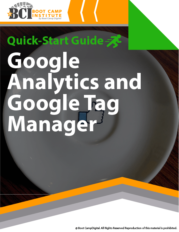 Quick-Start Google Analytics and Google Tag Manager