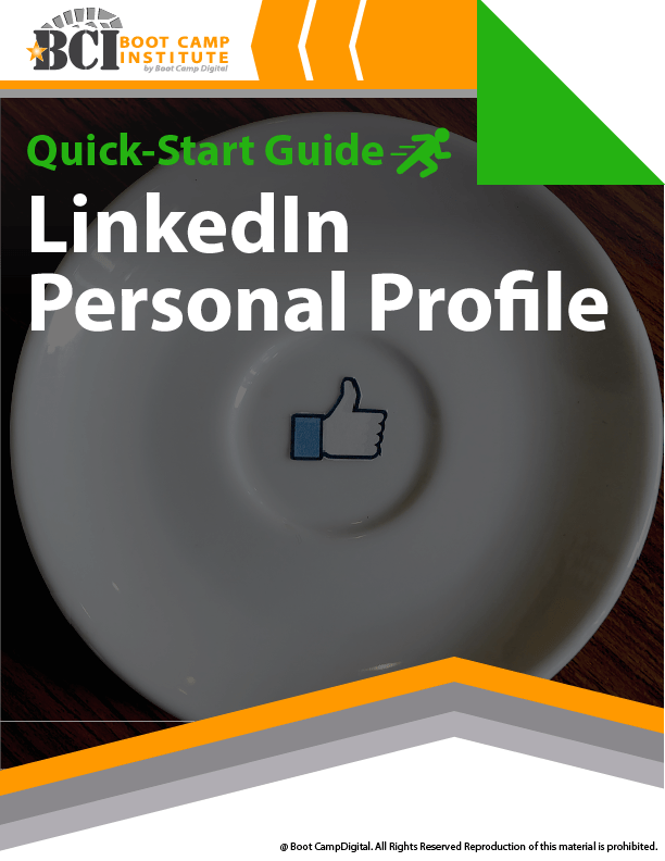 Quick-Start LinkedIn Personal Profile