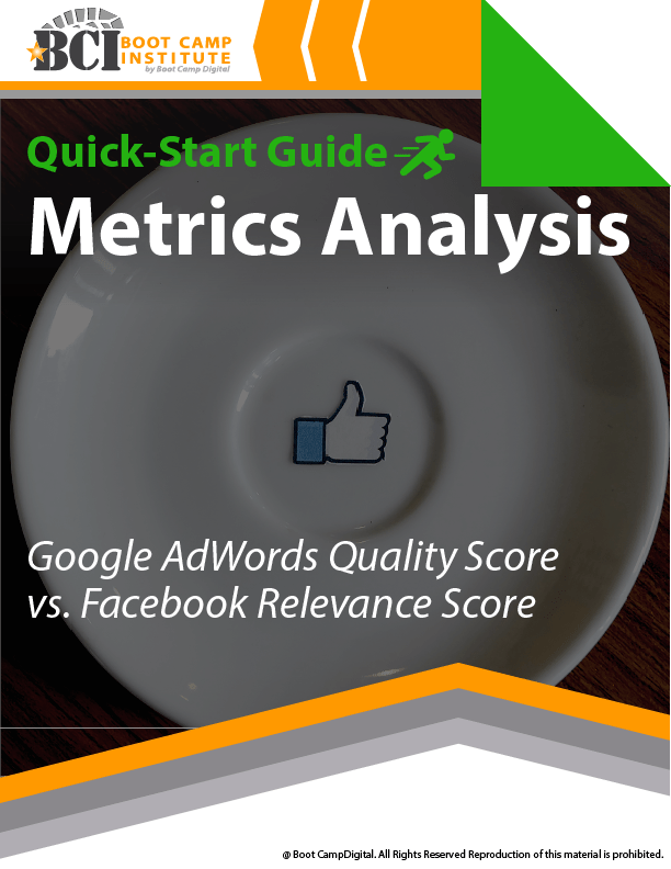 Quick-Start Metrics Analysis