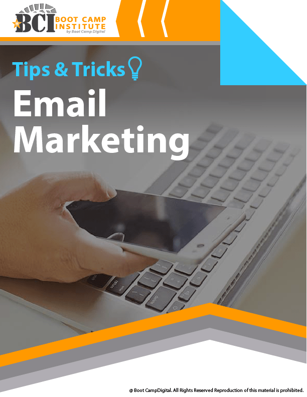 Tips and Tricks Email Marketing