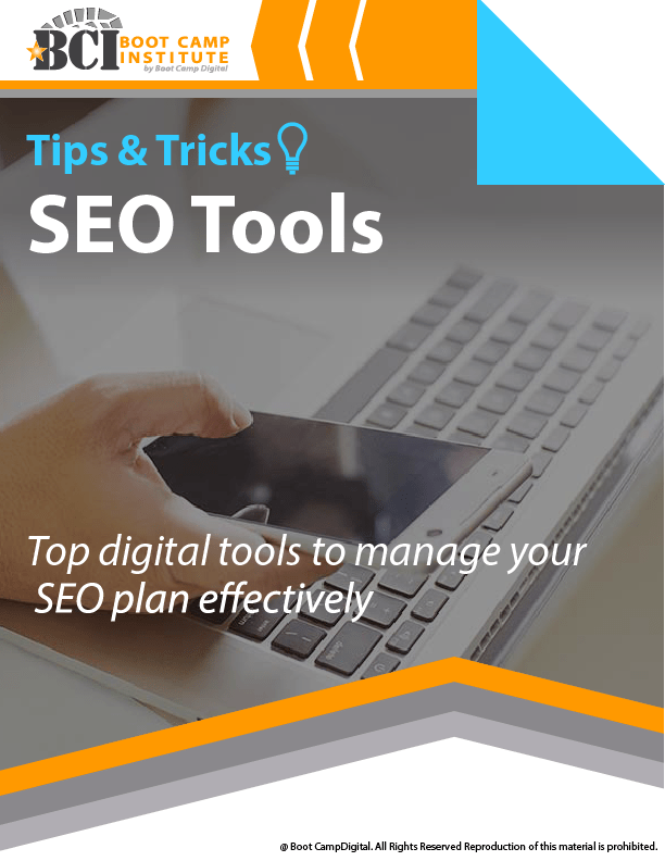 Tips and Tricks SEO Tools