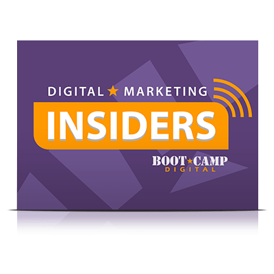 Boot Camp Digital