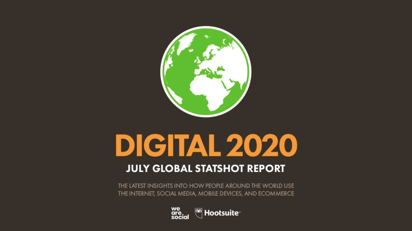 State of digital 2020 report