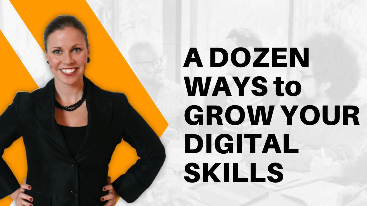 Grow Digital Skills