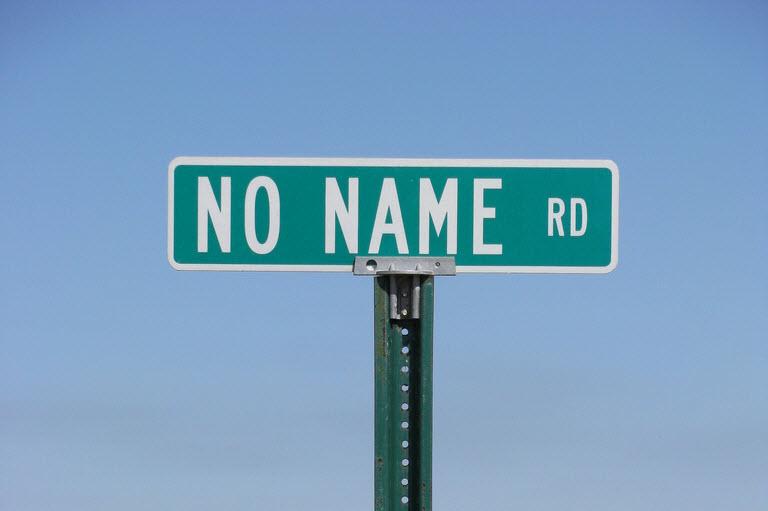 no name rd