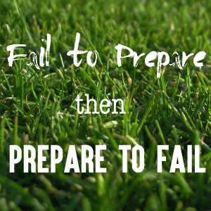 Fail-to-prepare