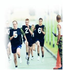 BPFA, Running