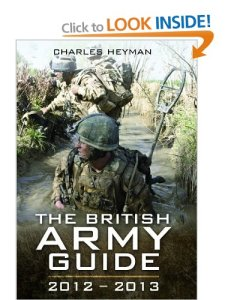British Army Guide 12-13, The