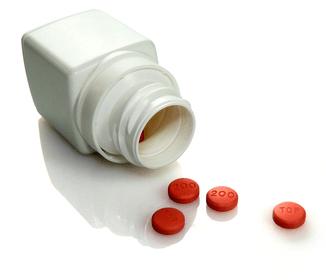 Drugs, Bottle