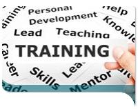 HR, Training