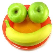 Food, Happy Face