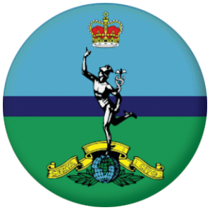 Royal Corps of Signals (2)