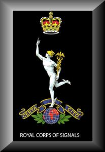 Royal Corps of Signals