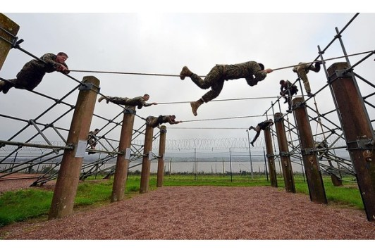 RM, Obstacle 7