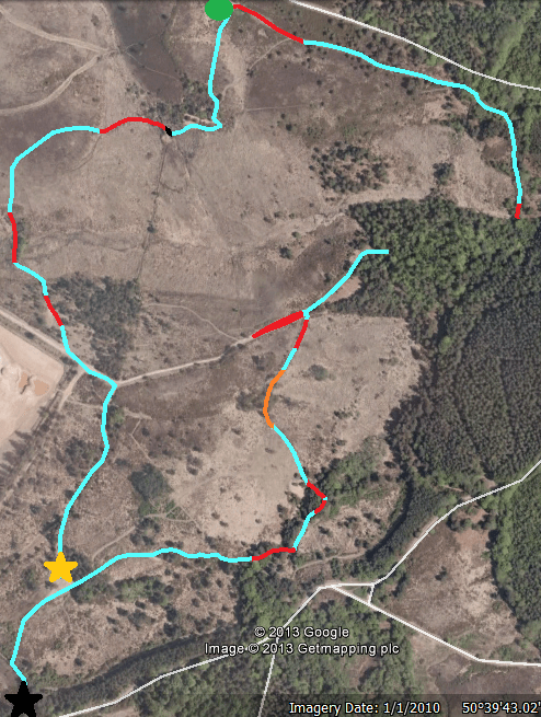 RM, Endurance Course Map (1)