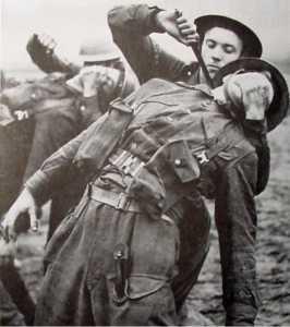 Commando Knife, Fairbairn Sykes