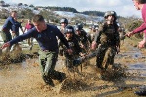 Log Race (8)