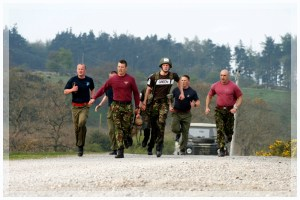 Log Race (10)