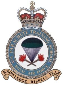 RAF No.1 PTS