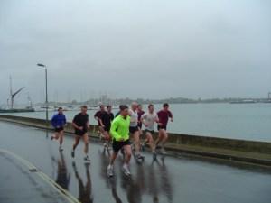 Castle Run, 29-04-04
