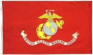 Flag, USMC
