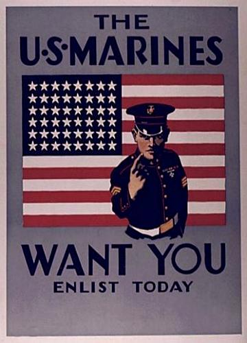 US Marine Corps Officer Recruitment & Selection Overview – Boot Camp