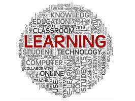 Word Cloud, Learning