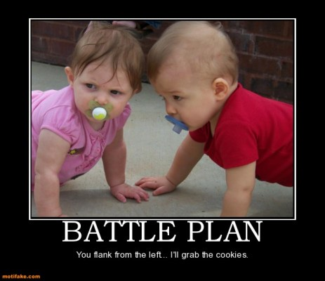 Plans, Kids