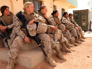 Women & the Military