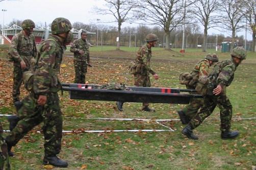 An Overview of the UK's Military Annual Training Tests (MATTs