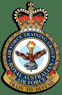 RAAF, AFTG Badge