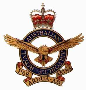 RAAF Badge