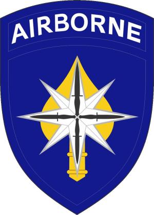 Logo, SOCNORTH, Special Operations Command North